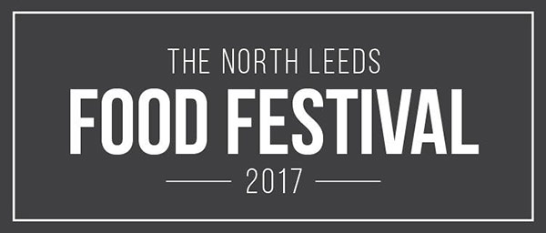 The North Leeds Food Festival 2017 at ROUNDHAY PARK